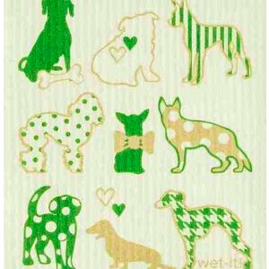Swedish Cloth Swedish Cloth Dog Lover