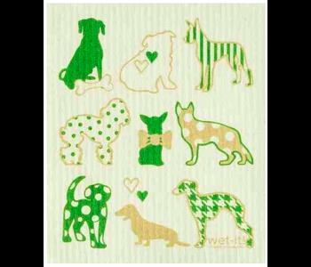 Swedish Cloth Dog Lover