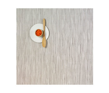 Placemat Bamboo Square CHINO
