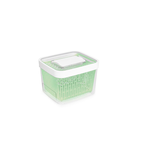 OXO OXO GREEN SAVER Produce Keeper 4.3 QT/4 L.