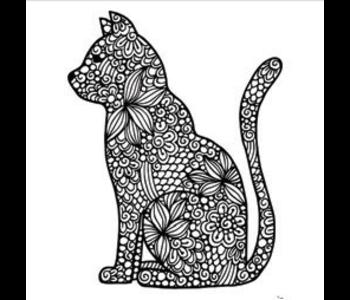 Swedish Cloth CAT