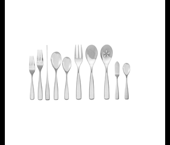 ANNA 45 PC Cutlery Set
