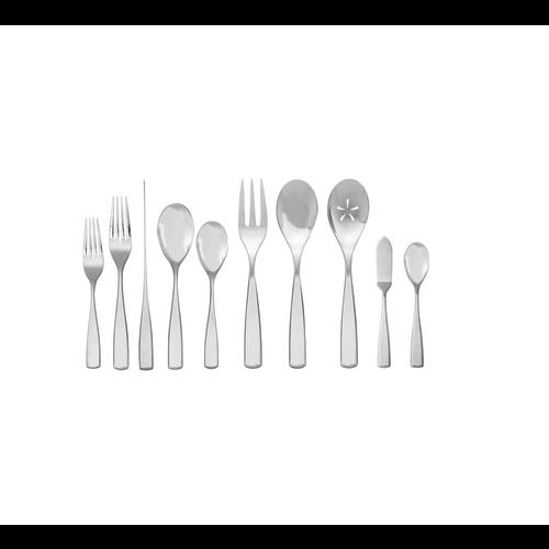 Nambe ANNA 45 PC Cutlery Set