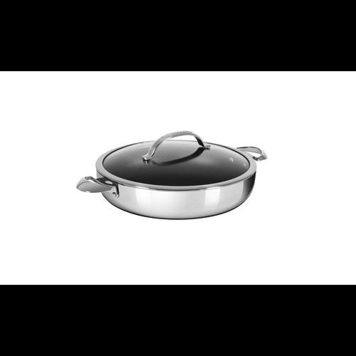 Scanpan SCANPAN HAPTIQ 32cm Chef pan with lid