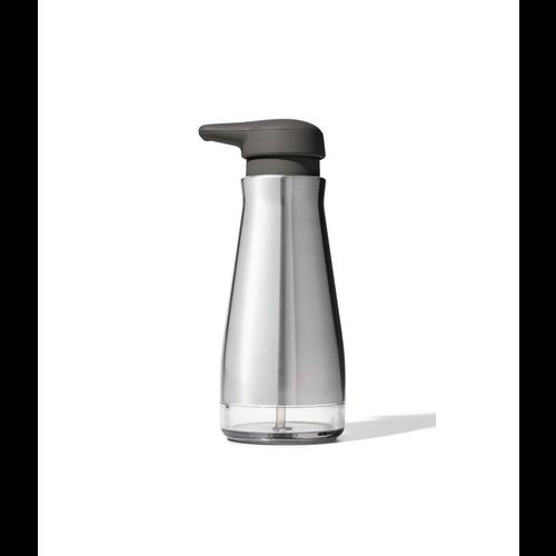 OXO OXO Soap Dispenser Stainless Steel