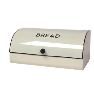 Now Designs Bread Bin Ivory