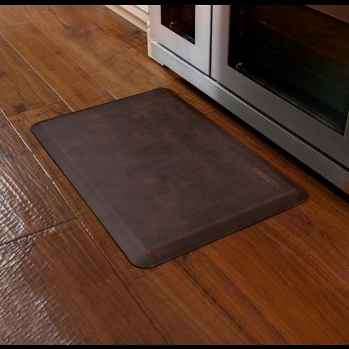 Wellness Mats WELLNESS MAT Linen Dark Antique 2 x 3 feet