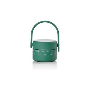 Port-Style SINGLES TIMER Emerald