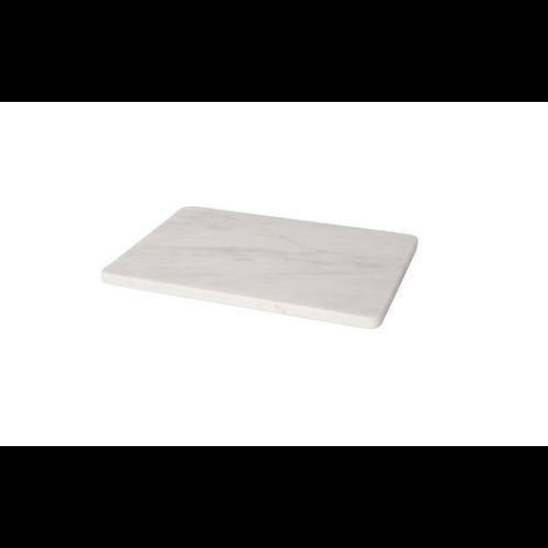 Danica Serving Board Marble White