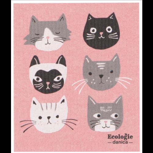 Swedish Cloth Swedish Cloth Cats Meow