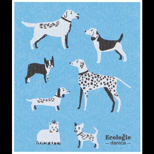 Swedish Cloth Swedish Cloth Dog Days
