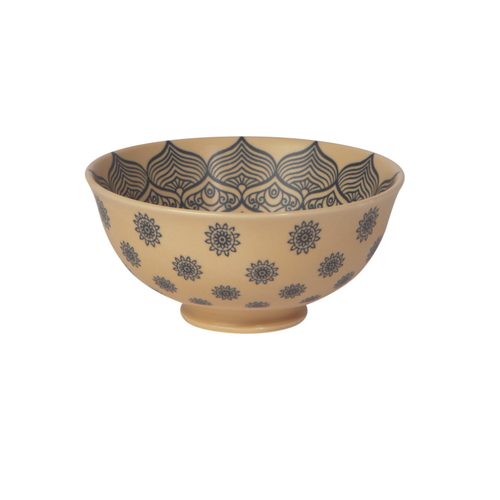 Now Designs Bowl Mandala 4.75 inches