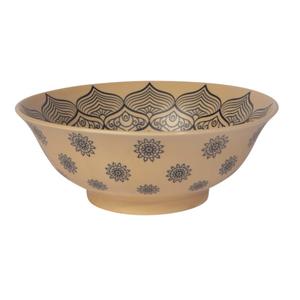 Now Designs Bowl Mandala 8 inches
