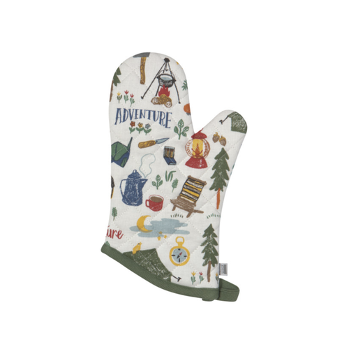 Danica MITT CLASSIC Spruce Out & About