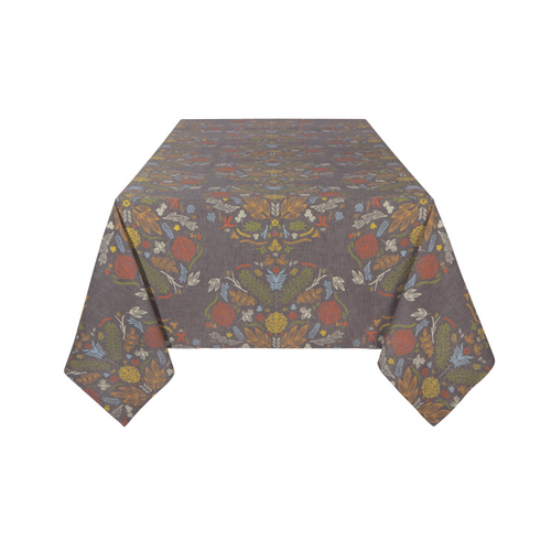 Now Designs TABLECLOTH Autumn Glow Print 60 x 120 inches