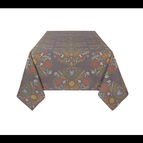 Danica Table Cloth Autumn Glow Print 60 x 90 inches