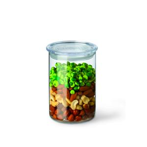 Simax SIMAX Storage Jar with Lid 0.5L