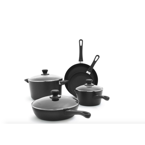 Scanpan Scanpan Classic 8-Piece Cookware Set