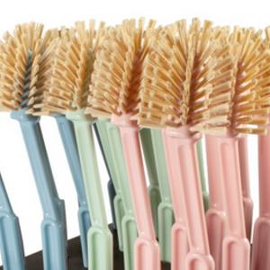 HAUG BURSTEN Oval Dish Brush Pastel