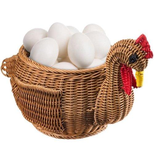 Saleen Berta The Hen