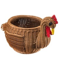 Berta The Hen