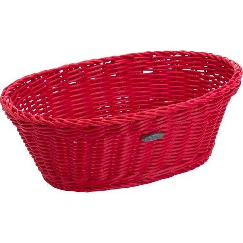 Westmark Bread Basket Red