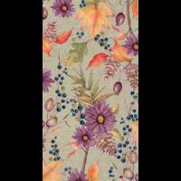 Napkin/Guest Towel Paper ANETT LIGHT GREEN