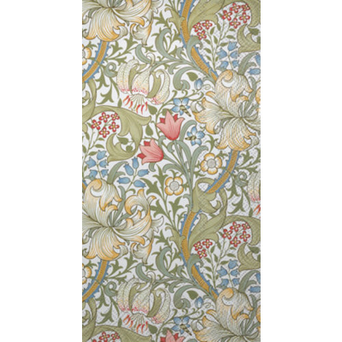 Carsim Napkin/Guest Towel Paper GOLDEN LILY WHITE