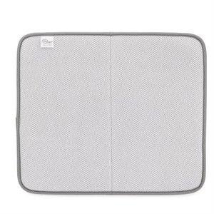 Full Circle Microfiber Dish Mat FULL CIRCLE