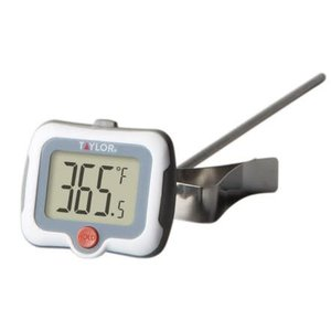 Taylor Digital Candy/Deep Frying Thermometer TAYLOR