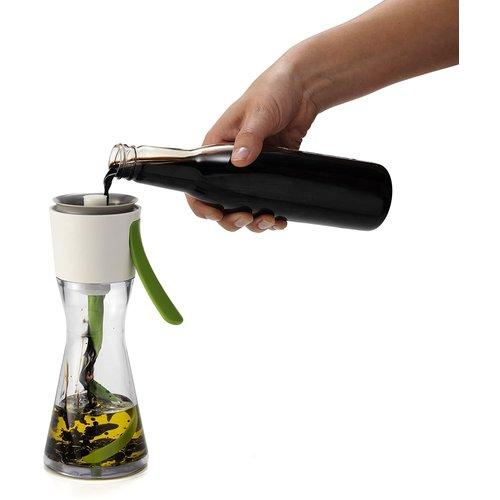 Chef'n CHEFN Emulstir Salad Dressing Mixer