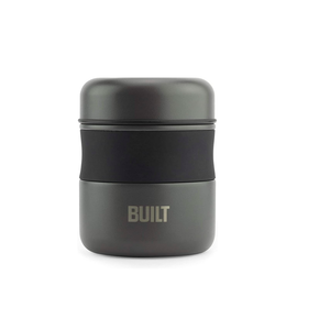 BUILT BUILT Vacuum-Insulated Double Wall Food Jar 10 oz