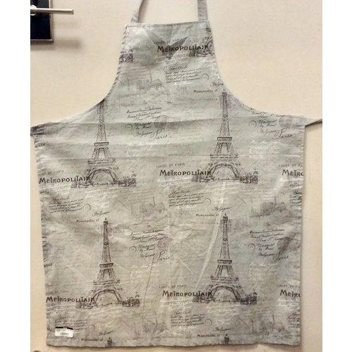 Carol's Nicetys Apron Handmade in Canada Paris