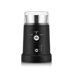 Bodum BODUM Coffee Electric Adjustable Blade Grinder- BLACK