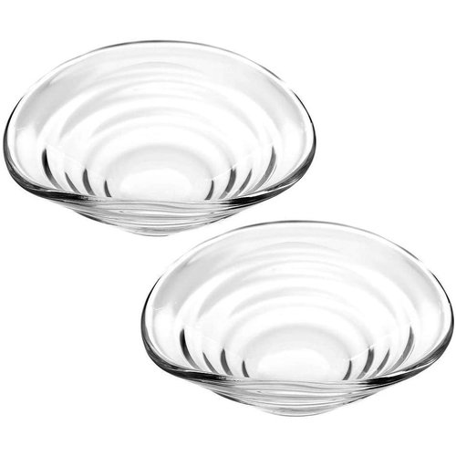 Sophie Conran SOPHIE Small Glass Bowl 4.75 ins./ Set of 2