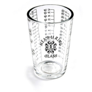NORPRO Glass Measuring Cup 1 cup