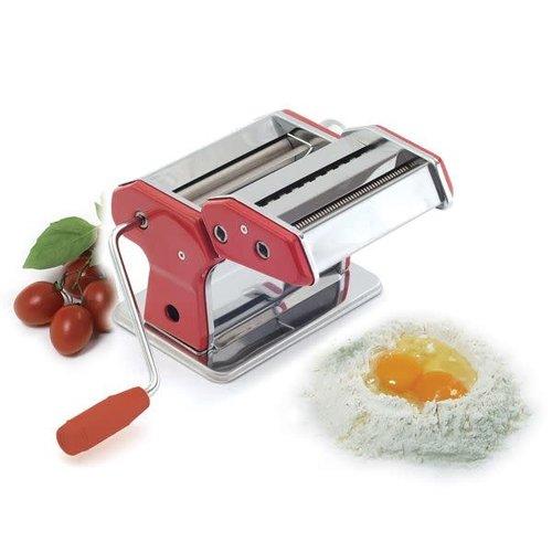 NORPRO Pasta Machine (Manual) RED