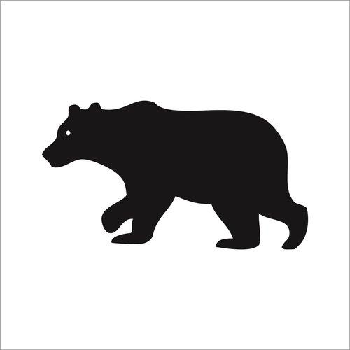OCD Napkin Dinner PAVIOT Bear