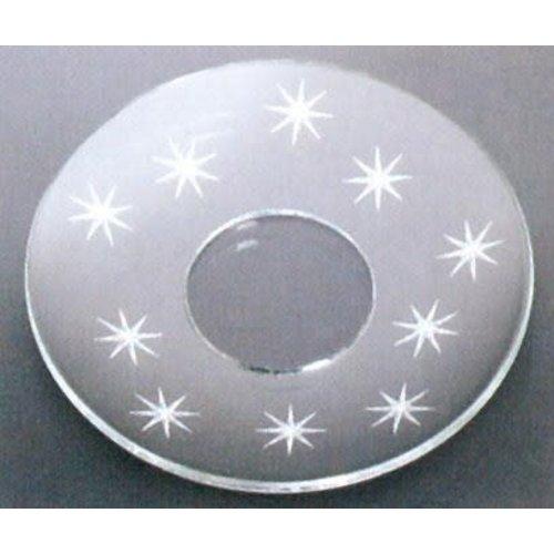 OCD Bobeche Stars