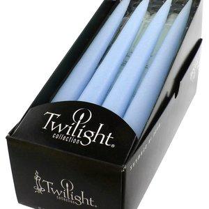 OCD Danish Taper short 10 ins.  Light Blue