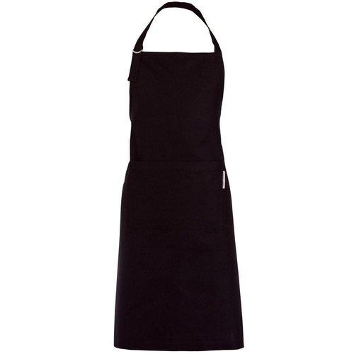 Garnier Thiebaut APRON Cannele Black