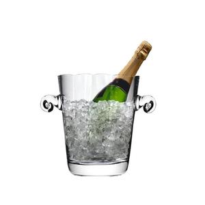 Natural Living Glass Wine Cooler