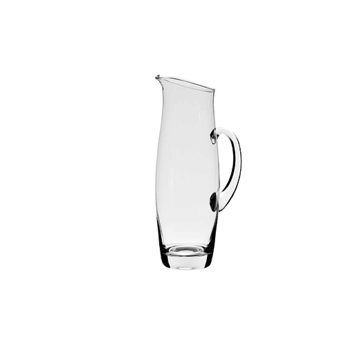 Natural Living Allure Glass Pitcher 1.8L