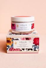 LOLLIA BODY BUTTER - ALWAYS IN ROSE