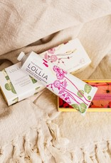 LOLLIA SHEA BUTTER HAND CREME - THIS MOMENT