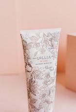 LOLLIA PERFUMED SHOWER GEL - IN LOVE