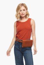 ABLE MARE BELT BAG - WHISKEY