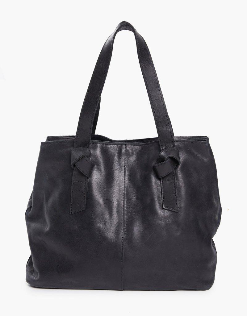 ABLE RACHEL UTILITY BAG - BLACK