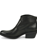 SOFFT SHOES AISLEY BOOTIE - BLACK