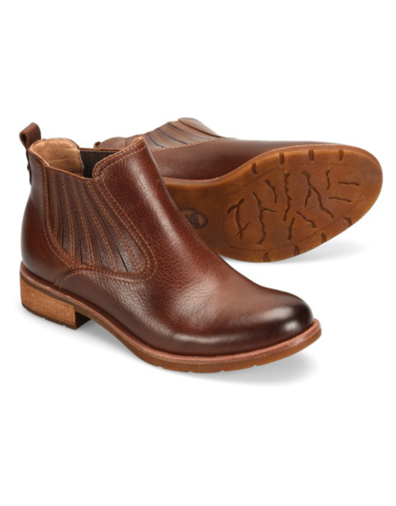 SOFFT SHOES BELLIS III CHELSEA BOOT - WHISKEY
